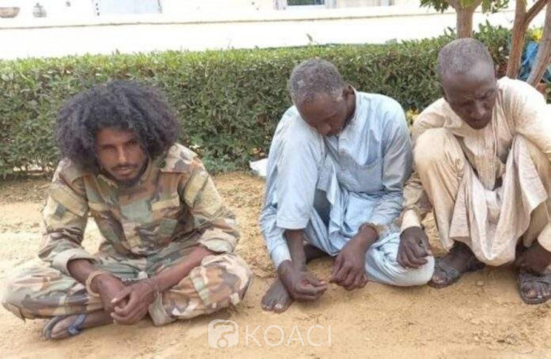 Tchad : Capturé par l'armée, le chef des opérations militaires du FACT appelle au dialogue