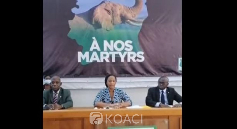 Côte d'Ivoire : Coupures prolongées et récurrentes d'électricité, les députés PDCI invitent le Ministre des Mines du pétrole et de l'énergie à un débat à l'Assemblée