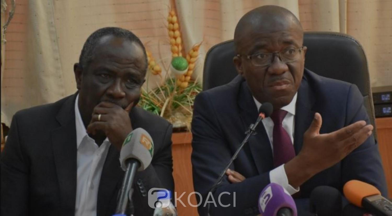 Côte d'Ivoire : Suspension du processus électoral de la FIF, le TAS aurait entendu lundi la FIFA, les clubs et l'ex-Comité Exécutif