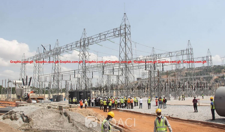 Côte d'Ivoire - Ghana : Coupures intempestives de l'électricité au Ghana, 12 heures d'interruption pour les plages horaires