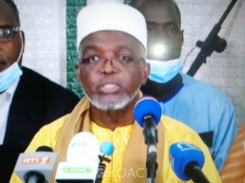 Côte d'Ivoire :    Fin du mois de ramadan, l'Aïd El Fitr célébré mercredi, le croissant lunaire observé à Gonaté, Anyama et autres