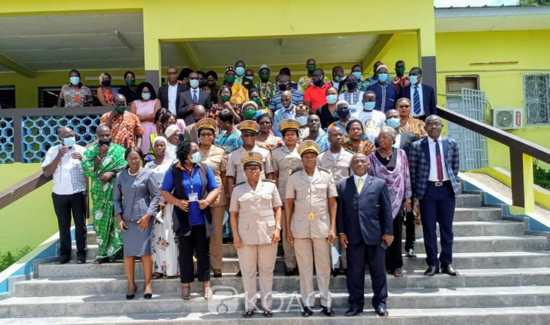 Côte d'Ivoire : VGB, Alliance Côte d'ivoire déplore l'insuffisance de prise en charge des victimes dans la politique de développement local