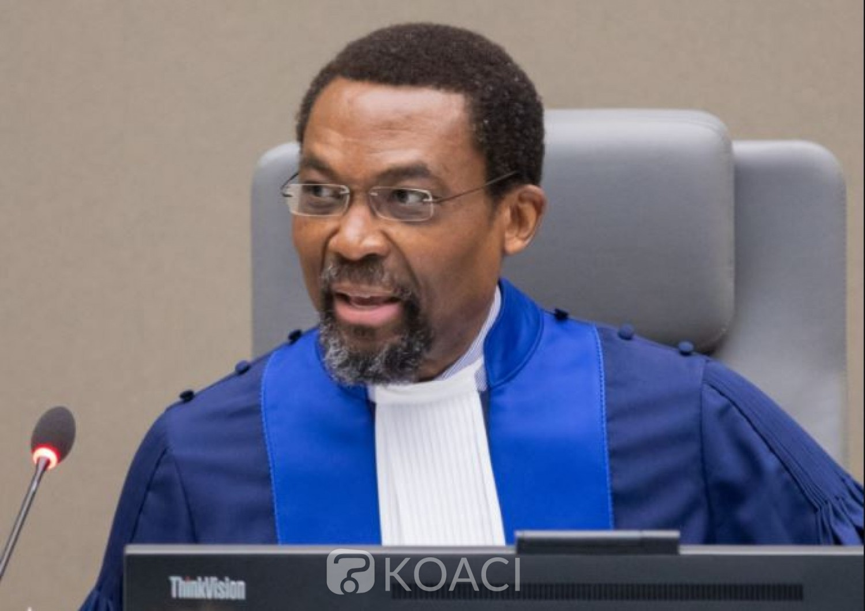 Côte d'Ivoire :  Affaire le juge Président a adressé un courrier au ministre de la Justice, la CPI « locale », la représentation parle d'informations « erronées »