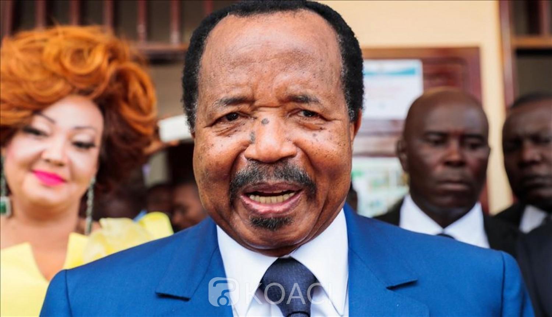 Cameroun : Révocation de trois magistrats, quel message Biya veut-il faire passer ?