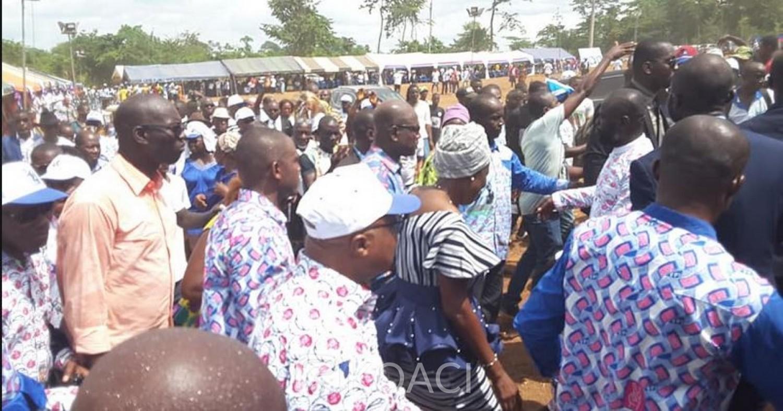 Côte d'Ivoire : La préfecture d'Abidjan interdit un rassemblement du FPI pour risque d'affrontement avec des victimes de la crise post-électorale de 2011