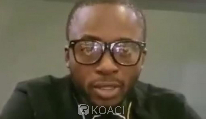 Côte d'Ivoire : Un jeune entrepreneur accuse Fabrice Sawegnon de lui avoir volé un projet