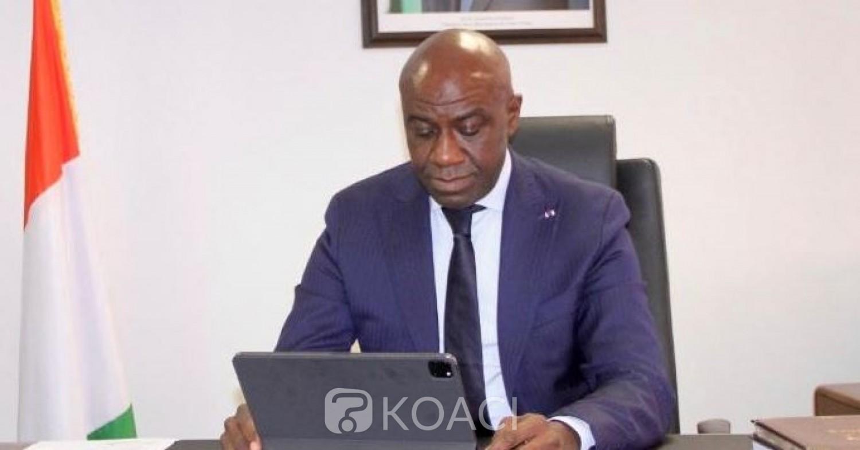 Côte d'Ivoire :   Journée internationale des Télécommunications, le gouvernement réaffirme son engagement à faire des TIC un pilier de développement