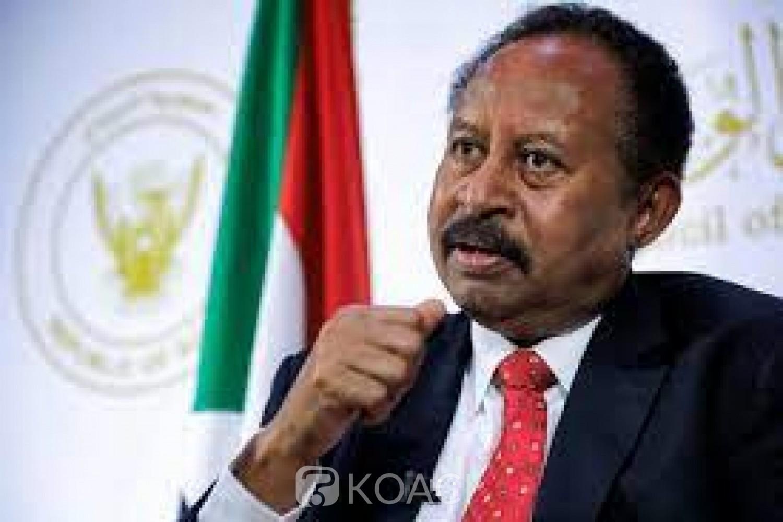 Soudan : La France aide Khartoum à solder une dette au FMI à hauteur d'un milliard de dollars