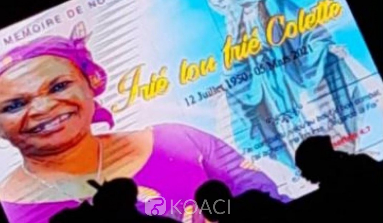 Côte d'Ivoire : Les obsèques d'Irié Lou Colette boycottés par les élus et cadres de la Marahoué ?