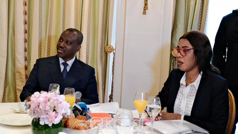 Côte d'Ivoire : Soro, Affoussiata et Moussa Touré jugés par contumace à partir du 19 mai pour des faits de « présomptions graves de tentative d'atteinte contre l'autorité de l'Etat  »