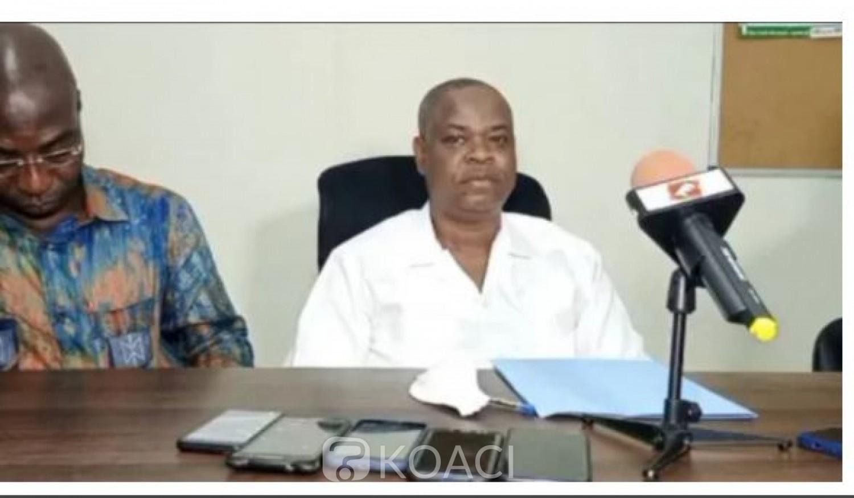 Côte d'Ivoire : Katinan lève un coin de voile sur les échanges entre Ouattara et Gbagbo