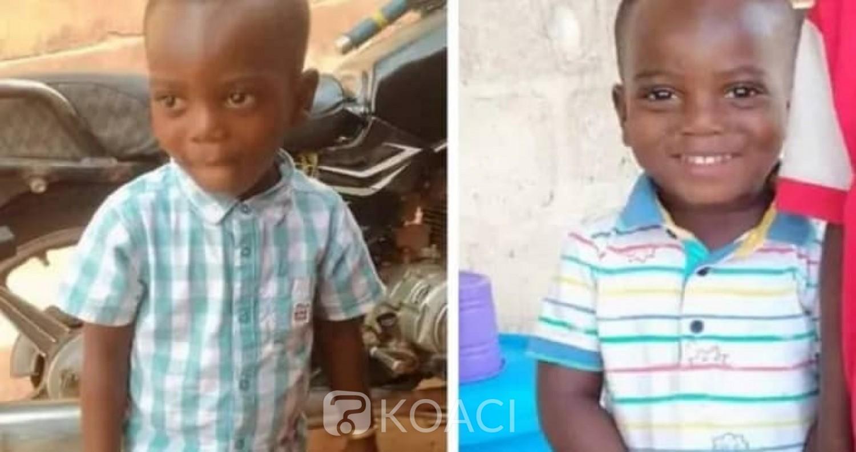 Côte d'Ivoire : Arrah, découverte macabre, les corps de deux enfants retrouvés sans vie et nus dans une cour voisine