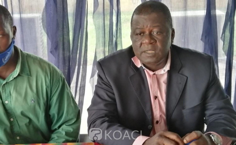 Côte d'Ivoire : Retour de Gbagbo, Issiaka Diaby : « La décision de condamnation de Gbagbo et Blé Goudé sera exécutée qu'on le veuille ou non »