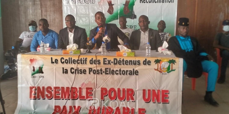 Côte d'Ivoire : Depuis Yopougon, des ex-détenus à Diaby Issiaka «Il ne pourra pas s'opposer au retour de Gbagbo qui est aussi une victime que tu devrais protéger »