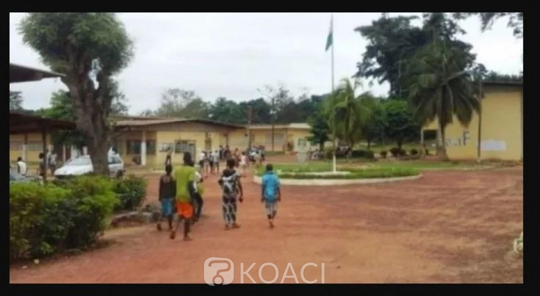 Côte d'Ivoire : Ouragahio, une enseignante bastonnée par des éléments de la gendarmerie, les écoles fermées pour 48 h