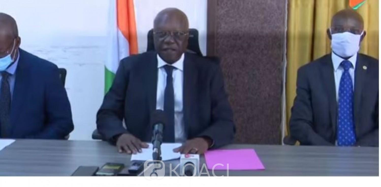 Côte d'Ivoire : Charnier de Yopougon, Kafana souhaite la réouverture de l'enquête et demande au Procureur de la République d'entendre Armand-Ouégnin