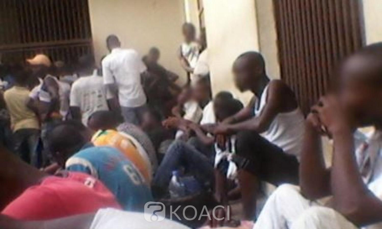 Côte d'Ivoire : Opérations de rafles, toute personne  raflée injustement peut désormais saisir le Tribunal Militaire