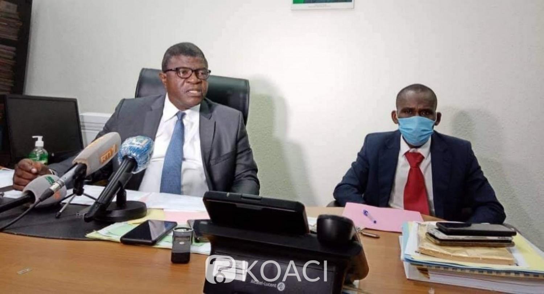 Côte d'Ivoire:     BTS session décembre 2020, les soutenances des rapports de stage démarrent en fin de semaine