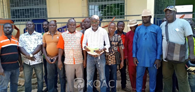 Côte d'Ivoire : Bouaké, accusé de vouloir déstabiliser sa base, Louis Habonouan désavoué par la coordination RHDP Gbêkê 2
