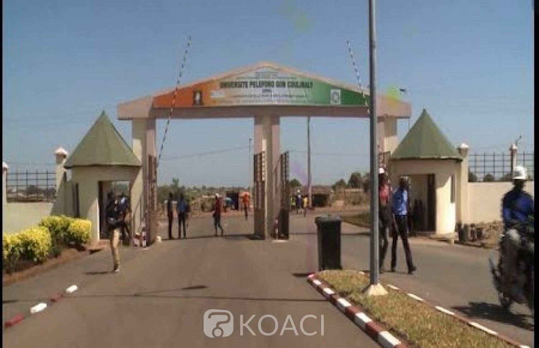 Côte d'Ivoire : Des difficultés dans la délivrance des diplômes à l'université de Korhogo ?  Des allégations, selon la Présidence