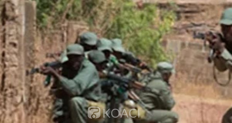 Burkina Faso : Quinze personnes tuées dans une attaque à Tin-Akoff
