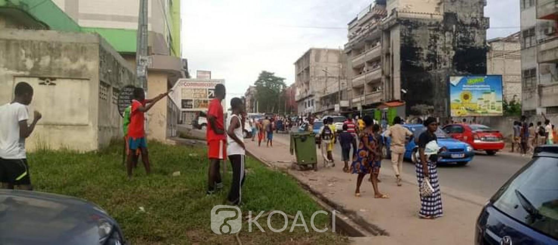 Côte d'Ivoire : Pour une infox, après Abobo, les affrontements entre communautés ivoiriennes et étrangères gagnent Adjamé et Yopougon