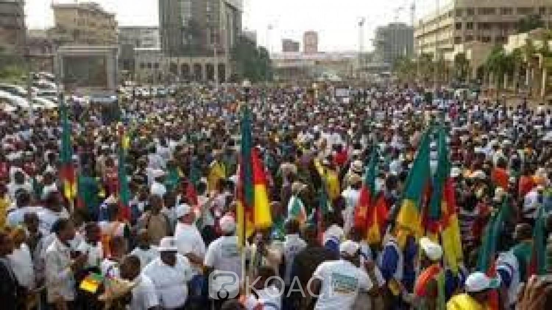 Cameroun: Fête de l'unité silencieuse, 61 ans après l'indépendance, le pays apparaît encore plus divisé
