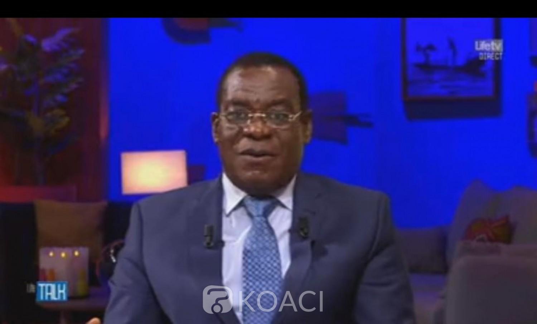 Côte d'Ivoire : Crise au FPI, Affi charge, « Ce sont les GOR qui ont créé le désordre dans le parti avec la complicité de Laurent Gbagbo »