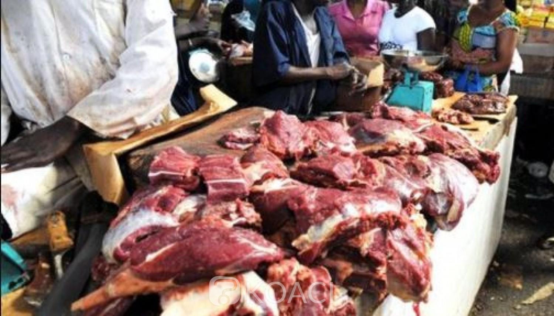 Côte d'Ivoire : Crise énergétique, hausse du kilo de viande de bœuf