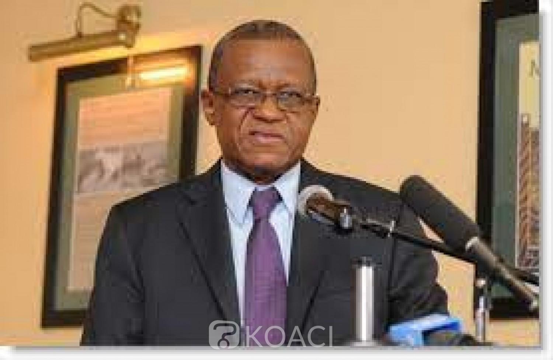 Niger : Le nigérien Maman Sambo Sidikou nommé Haut représentant de l'UA pour le Mali et le Sahel