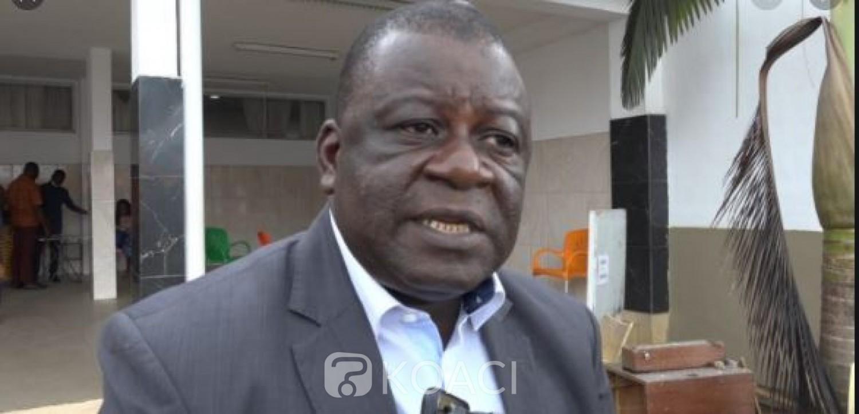 Côte d'Ivoire : Retour de Gbagbo, que peut réellement faire Issiaka Diaby « ennemi » de la Réconciliation ou homme de « Justice » ?