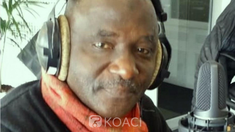 Guinée : Le journaliste Diouldé Diallo libre mais condamné à 5 millions de F guinéen pour « offense » au Président