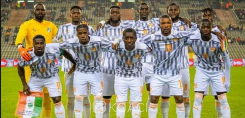 Côte d'Ivoire : Matches amicaux contre le Burkina et le Ghana, Beaumelle dévoile une liste de 24 joueurs avec six nouveaux