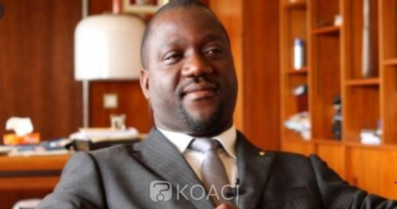 Côte d'Ivoire : Après sa démission de la SIB, Daouda Coulibaly promu au poste de Directeur Général de Attijari West Africa