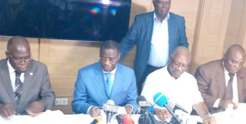 Côte d'Ivoire : Retour de Gbagbo, Emmanuel Monnet révèle qu'il aura un caractère de liesse populaire