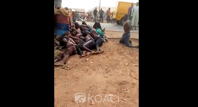 Côte d'Ivoire : Bagarre rangée entre des ivoiriens et des ressortissants étrangers, le Procureur annonce un mort et l'ouverture d'enquêtes pour démasquer les auteurs