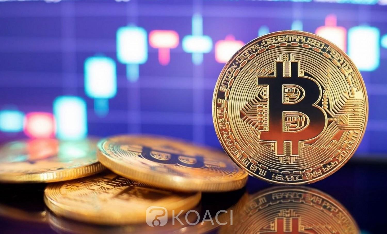 Côte d'Ivoire : Mis au ban par la Chine, chute des cours du Bitcoin
