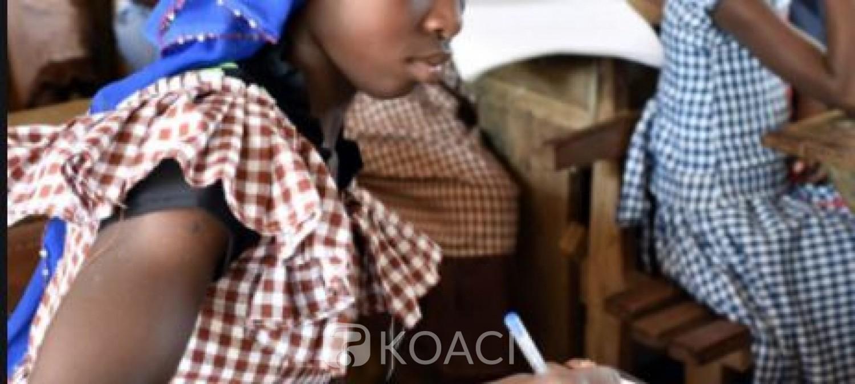 Côte d'Ivoire : Une élève de 13 ans échappe à un mariage forcé avec un homme de 60 ans, marié à quatre femmes