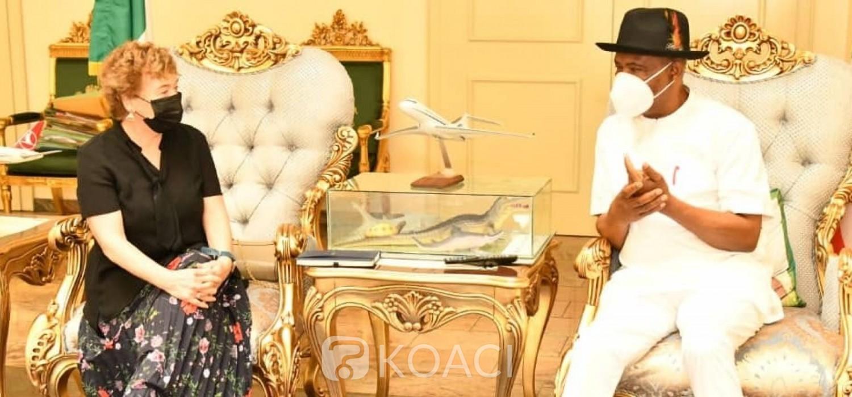 Nigeria :  Elections 2023, avis de Londres aux politiciens