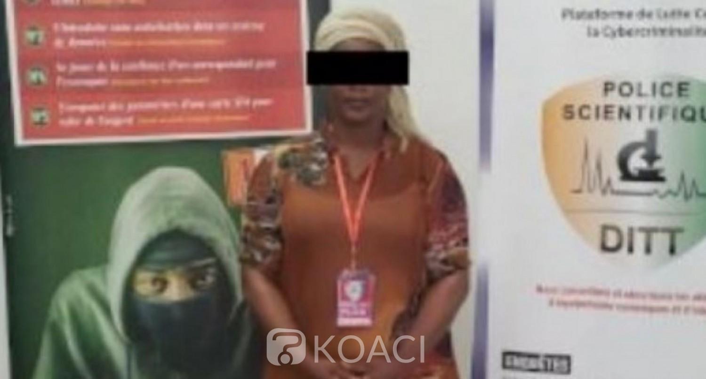 Côte d'Ivoire : Appel à l'attaque contre une communauté étrangère, la suspecte risque une peine de  six mois à deux ans d'emprisonnement