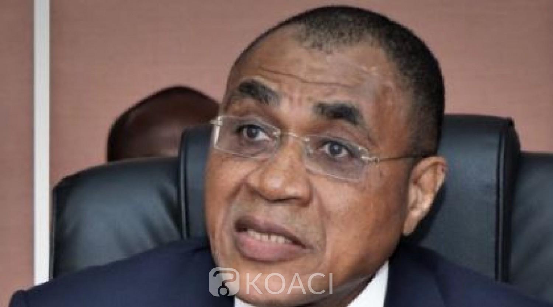 Côte d'Ivoire : Crise énergétique, le Ministre Adama Coulibaly parle de délestage et révèle les trois raisons