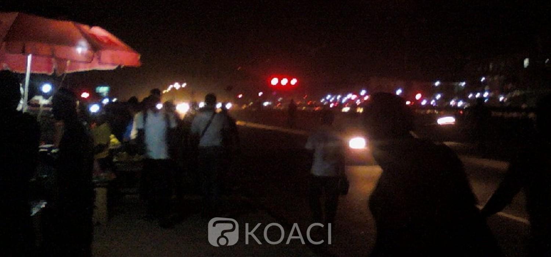 Ghana :  Deuxième tour du délestage de 16 jours à Accra, des impacts