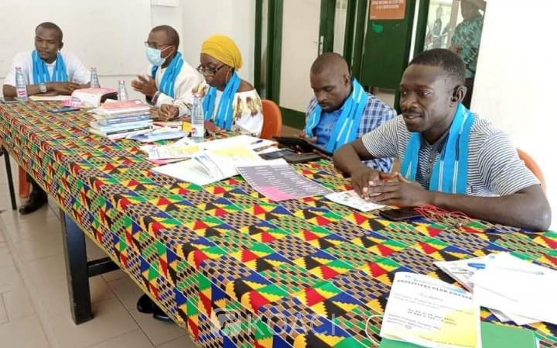 Côte d'Ivoire : Bouaké, afin d'«  inculquer la culture de la lecture dès le bas âge », la population invitée à prendre part au club presse Imagedafrique