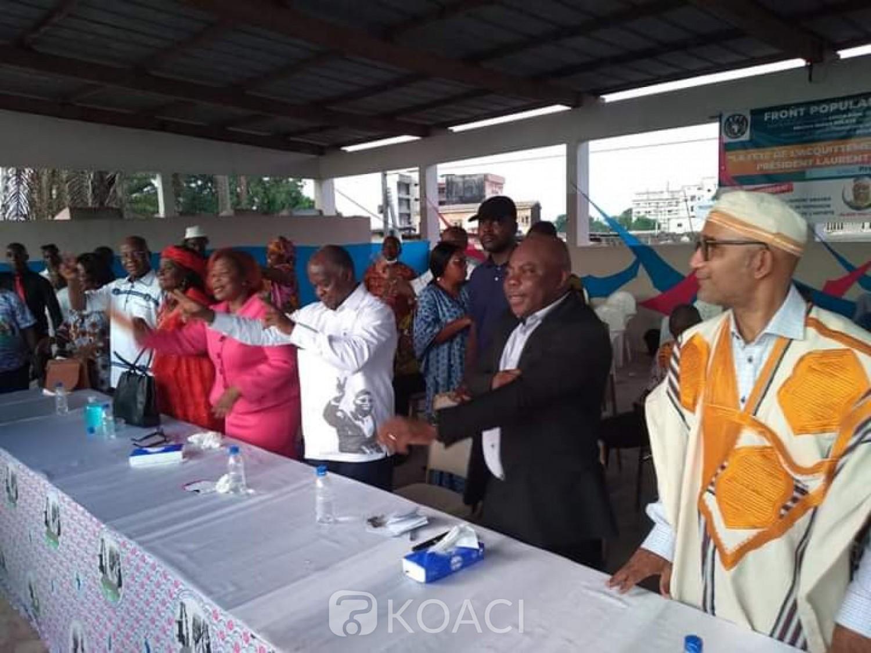 Côte d'Ivoire : Préparation du retour de Gbagbo, ses proches « Aujourd'hui l'heure n'est plus à la parole, Il y en a qui pleurent aujourd'hui, mais on s'en fou »