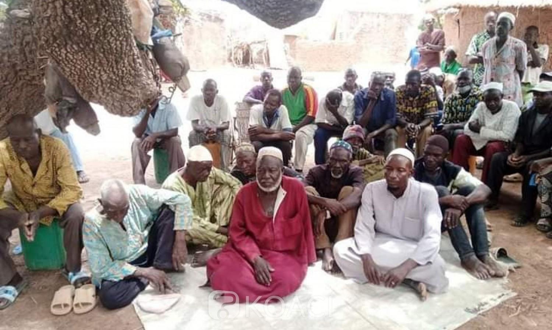 Burkina Faso : Sept personnes mortes suite à une intoxication alimentaire