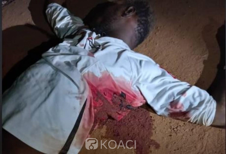 Côte d'Ivoire : Suite à une altercation avec des jeunes, un gendarme fait usage de son arme, un mort