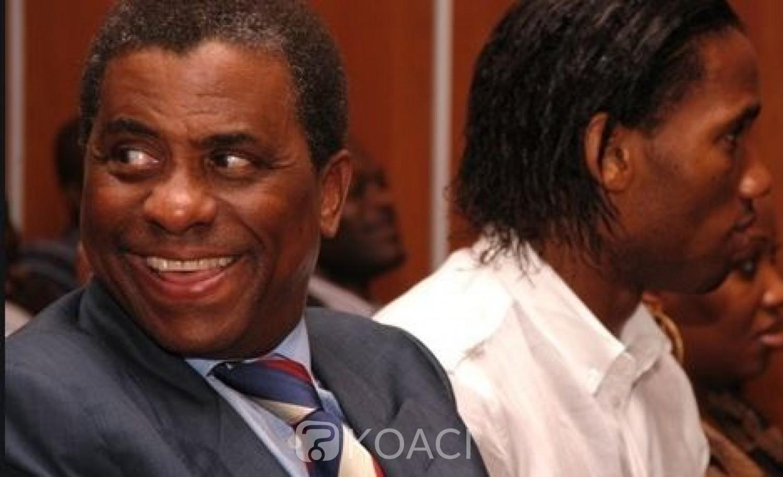 Côte d'Ivoire : Ligue1, l'Africa Sport relégué en deuxième division, on regrette Zinsou