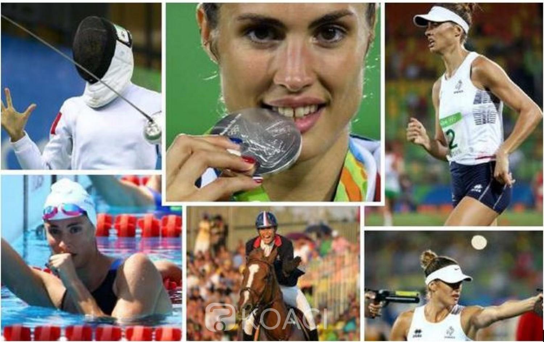 Monde : Les sports inconnus des Jeux Olympiques