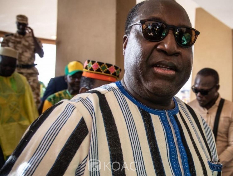 Burkina Faso : Création d'un conseil national d'orientation et de suivi de la réconciliation et de la cohésion sociale