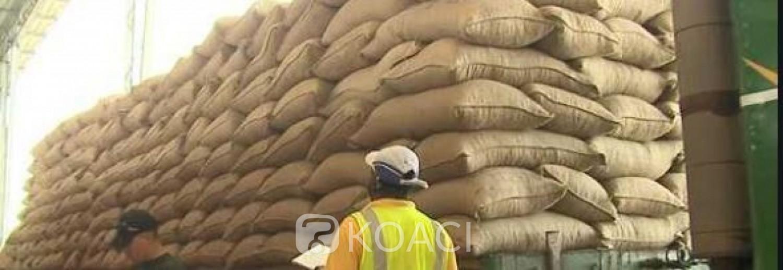 Côte d'Ivoire : La crise énergétique perturbe également le bon déroulement des opérations commerciales du Cacao